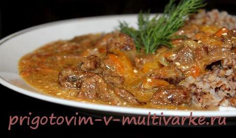 Мультиварка мясные блюда на пару