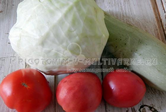 Овощи для приготовления салата Анкл бенс на зиму