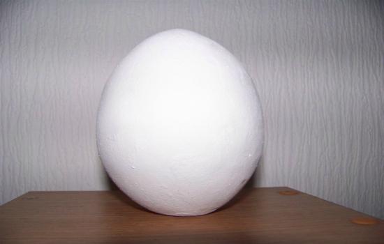 яйцо-великан