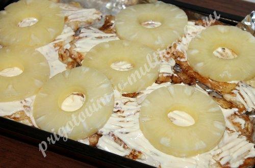 grudki s ananasami 1
