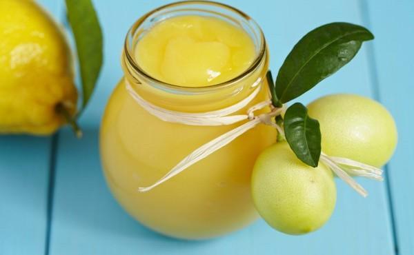 курд лимонный