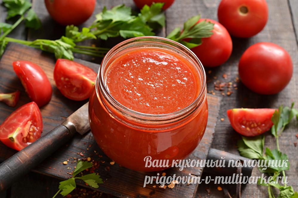 этой причине томатная паста на зиму рецепты с фото жертвенные животные