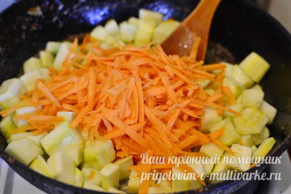 отправляем морковь к какбачкам