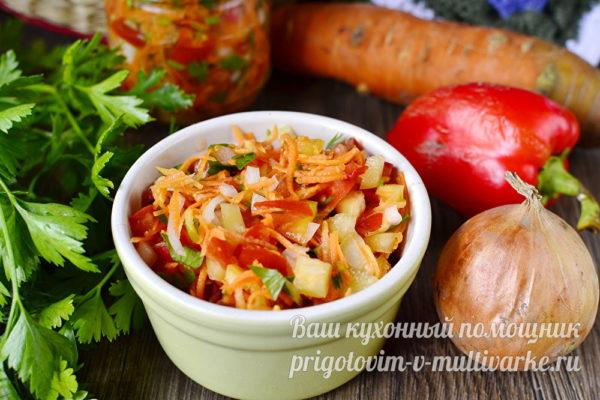 полуфабрикат для супа из овощей