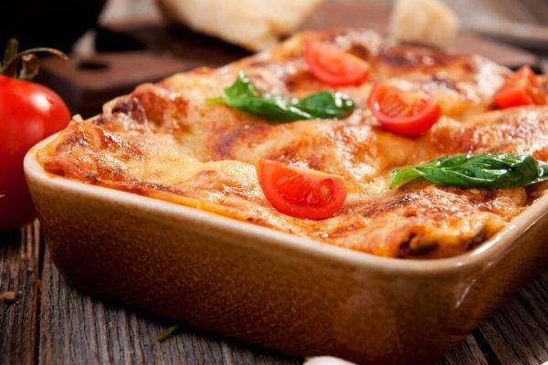 сочная картошка по французски с мясом в духовке