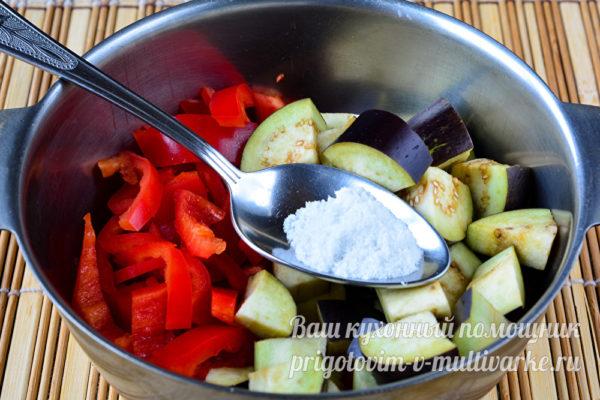 овощи солим и сахарим