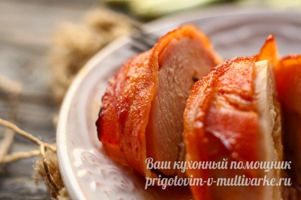 нежнейшее мясное блюдо