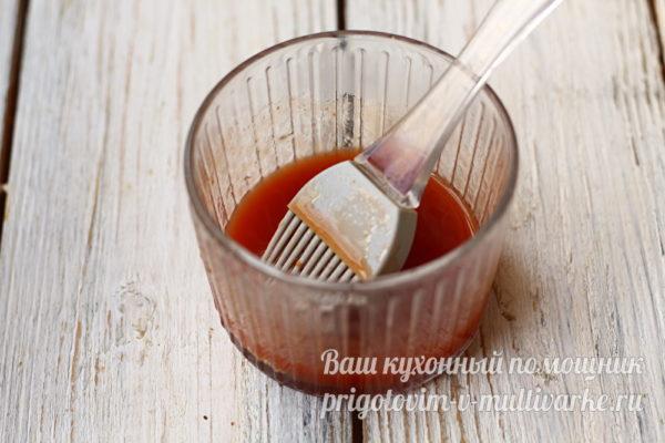 готовый маринад