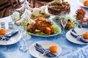 Что приготовить на Старый Новый год 2019: вкусные рецепты