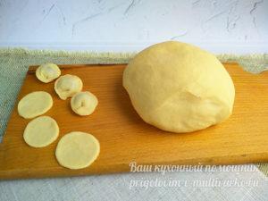 вкусное тесто для пельменей