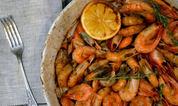 Рецепт в духовке