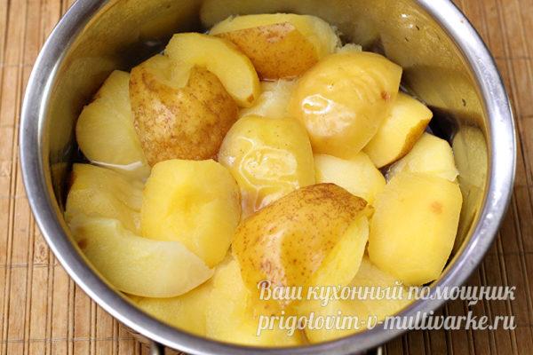 варить яблоки до мягкости