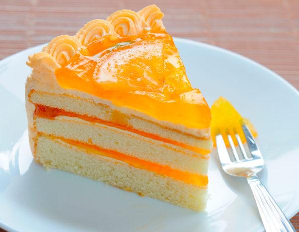 Апельсиновая мечта
