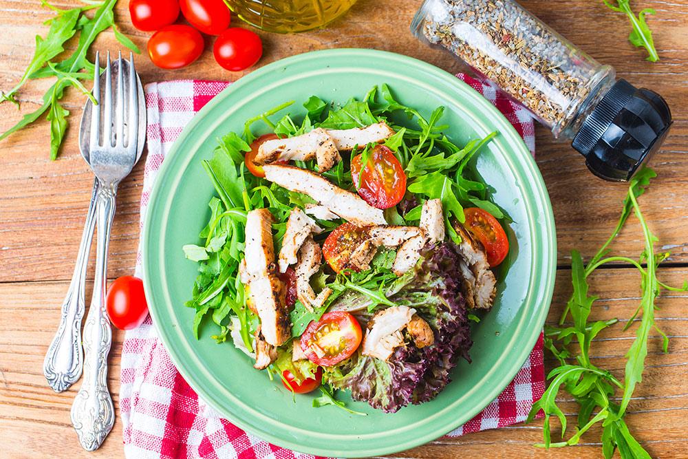 диетический обед для похудения рецепты с фото думающие