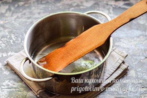 готовим варенье