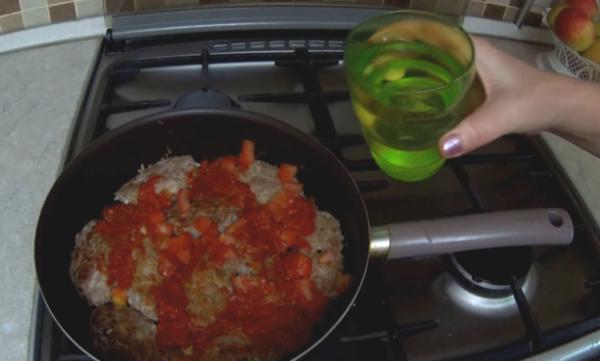 А вы знаете как вкусно приготовить замороженные голубцы- Издательский дом ВИКО ПЛЮС