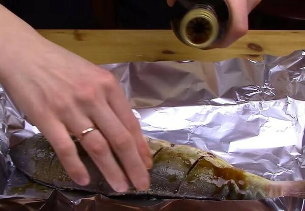 Горбуша в духовке — простой и вкусный рецепт приготовления сочной и нежной горбуши