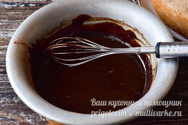 готовим помадку