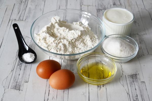 ingredienry dlja classicheskih maffinov