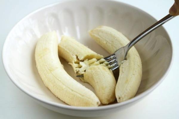 razminaem banany