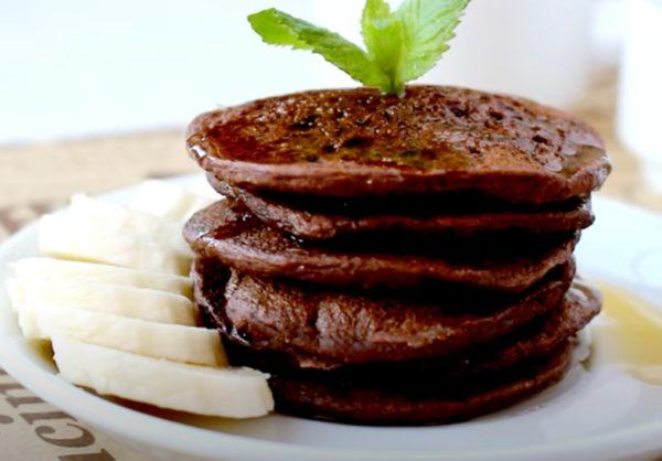 shokoladnye pankejki