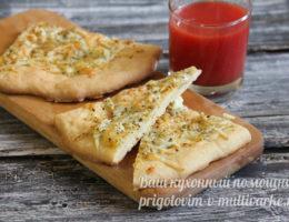 Фокача с сыром